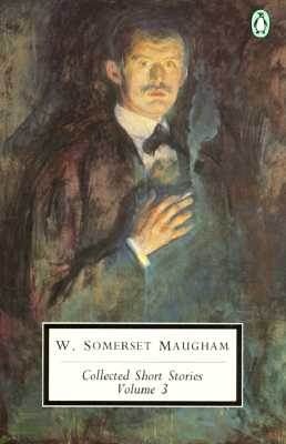 Collected Short Stories By Maugham, W. Somerset